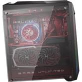 Desktop PC MSI Infinite A 9SC