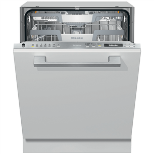 Built-in dishwasher Miele (14 place settings) G7150SCVI