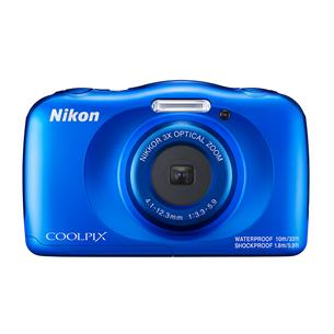 Fotokaamera Nikon COOLPIX W150