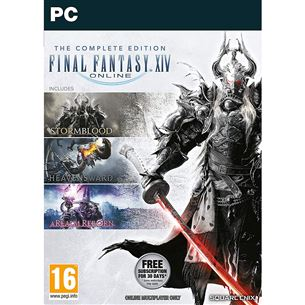 Arvutimäng Final Fantasy XIV: The Complete Edition