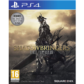 PS4 mäng Final Fantasy XIV: Shadowbringers