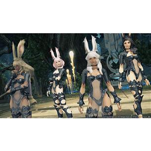 Игра для PlayStation 4, Final Fantasy XIV: Shadowbringers