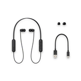 Wireless headphones Sony WI-C200