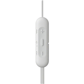 Juhtmevabad kõrvaklapid Sony WI-C200