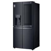 SBS külmik LG (179 cm)