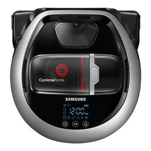 Робот-пылесос Samsung VR20R7250WC/SB