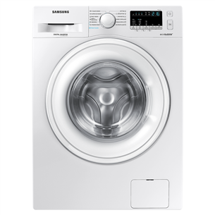 Washing machine Samsung (8 kg) WW80R421HDW