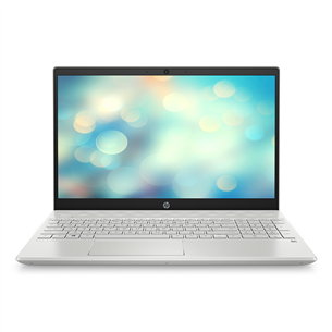 Notebook HP Pavilion 15-cw1006no