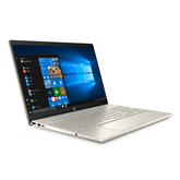 Notebook HP Pavilion 15-cw1007no