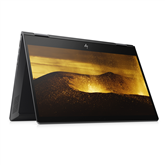 Ноутбук  HP ENVY x360 13-ar0004no