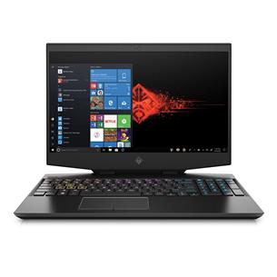 Sülearvuti HP OMEN 15-dh0001no