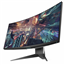 34 curved WQHD IPS-monitor Dell Alienware