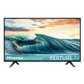 40 HD LED LCD-телевизор Hisense