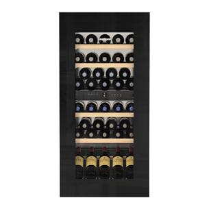 Integreeritav veinikülmik Liebherr Vinidor (maht: 51 pudelit)