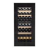 Built-in wine storage cabinet Liebherr Vinidor (capacity: 51 bottles)