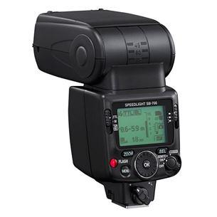 Välklamp Nikon Speedlight SB-700