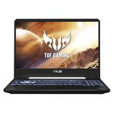Sülearvuti ASUS TUF Gaming FX505DD