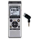 Диктофон + микрофон Olympus WS-852 + ME52