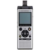 Digital recorder + microphone Olympus WS-852 + ME52