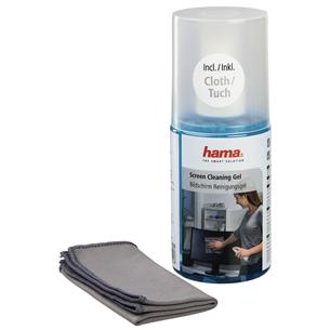 LCD- ja plasmaekraanide puhastuskomplekt Hama
