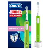 Electric toothbrush Braun Oral-B Junior PRO SENSI UltraThin