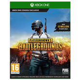 Xbox One game Playerunknowns Battlegrounds
