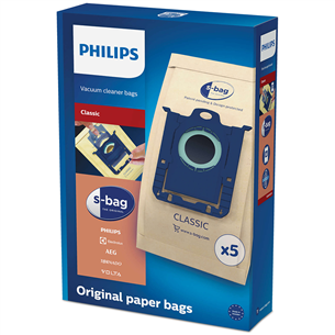 Dust bags Philips s-bag