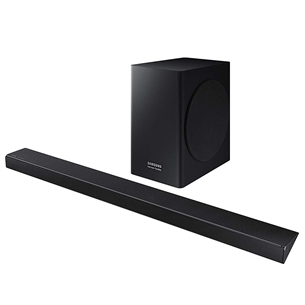 Soundbar Samsung Q60 5.1