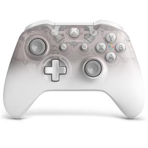 Microsoft Xbox One juhtmevaba pult Phantom White