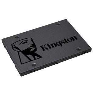 SSD Kingston A400 (480 ГБ) SA400S37/480G