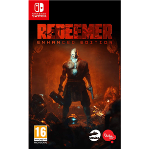 Switch mäng Redeemer: Enhanced Edition