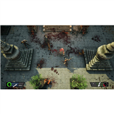 Switch mäng Redeemer: Enhanced Edition