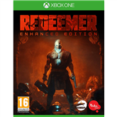 Xbox One mäng Redeemer: Enhanced Edition