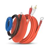 Комплект проводки для усилителя в машине, JBL