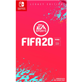 Switch mäng FIFA 20 Legacy Edition
