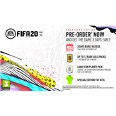 PS4 mäng FIFA 20 Champions Edition