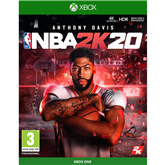 Xbox One mäng NBA 2K20