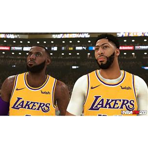 Xbox One mäng NBA 2K20