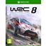 Xbox One mäng WRC 8