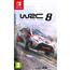 Switch mäng WRC 8