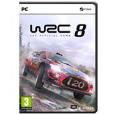 Arvutimäng WRC 8 Collector Edition
