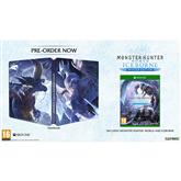 Игра для Xbox One, Monster Hunter World: Iceborne Master Edition