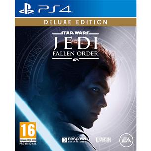 PS4 mäng Star Wars: Jedi Fallen Order Deluxe Edition