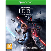 Xbox One game Star Wars: Jedi Fallen Order