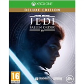 Xbox One mäng Star Wars: Jedi Fallen Order Deluxe Edition