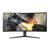 34 UltraWide QHD Nano IPS-monitor LG