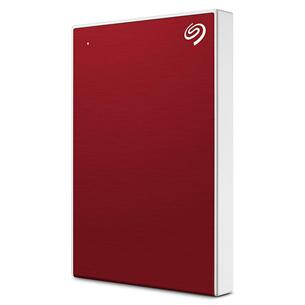 Внешний жёсткий диск Backup Plus Slim, Seagate / 2 TБ