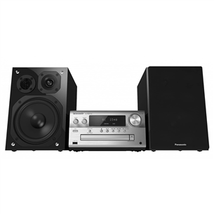 Music center Panasonic SC-PMX150EGS