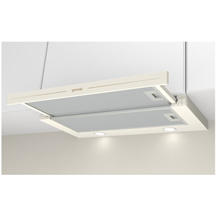 Built-in cooker hood Gorenje (435 m³/h)