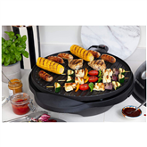 Grill George Foreman Indoor Outdoor grill